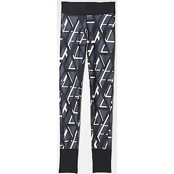 Pantalon de femme Adidas WO Super Long Tight W AJ5063 formation