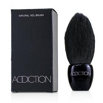 Addiction Natural Veil Brush - -