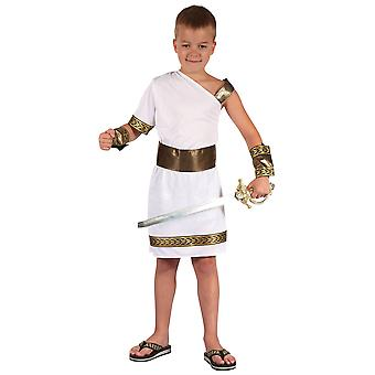 Bnov Gladiator Costume