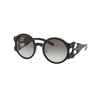 Prada SPR13U black grey gradient