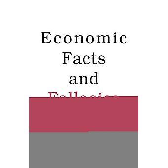 Fatti economici e le fallacie di Thomas Sowell - 9780465022038 libro