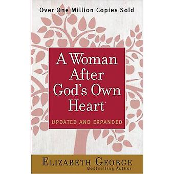 A Woman After God's Own Heart by Elizabeth George - 9780736959629 Book