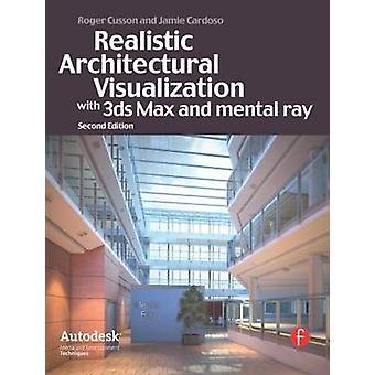 Realistiska arkitektoniska Rendering med 3ds Max och V-Ray - volym 1 - jag