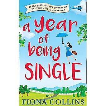 Einem Jahr Single-Dasein