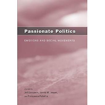 Passionerad politik: Känslor och sociala rörelser