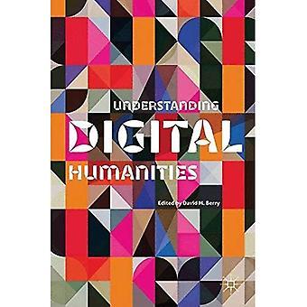 Humanidades digitales comprensión