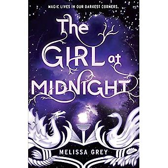 The Girl at Midnight (Feathers and Flame)