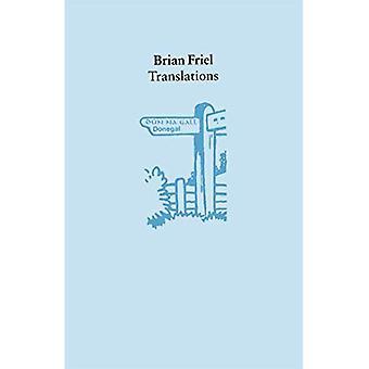 Traducciones (libros en rústica de Faber)
