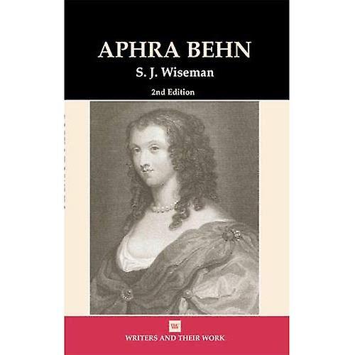 Aphra Behn (2nd ed)