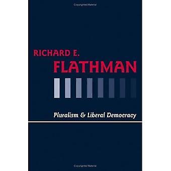 Pluralisme et la démocratie libérale