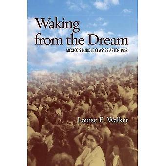 Vågne fra drømmen: Mexicos middelklassen efter 1968