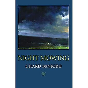 Night Mowing (Pitt Poetry) (Pitt Poetry Series)