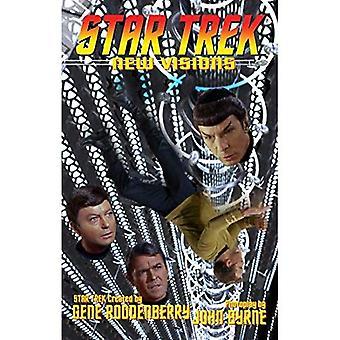 Star Trek: New Visions Volume 7