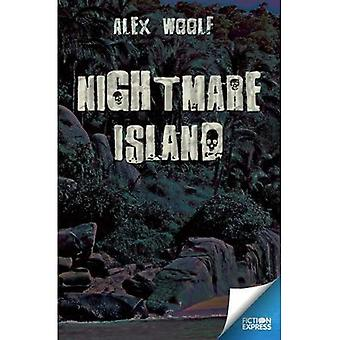 Nightmare Island (Fiction Express)