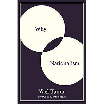 Pourquoi le nationalisme