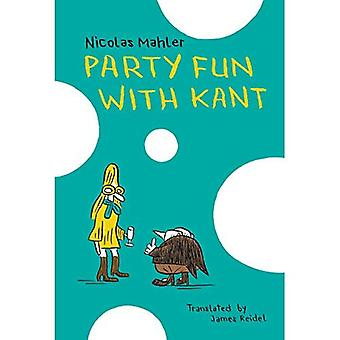 Party Fun with Kant (German List)