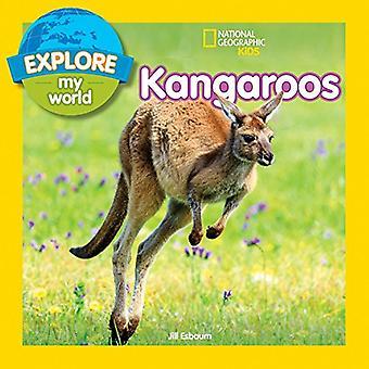Entdecken Sie meine Welt: Kängurus (entdecken Sie meine Welt) (entdecken Sie meine Welt)
