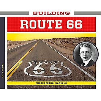Building Route 66 (Engineering Marvels)