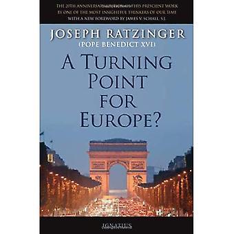 En vändpunkt för Europa?