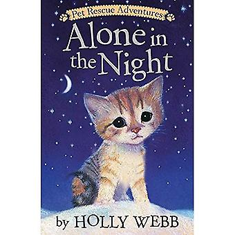 Alone in the Night (Pet Rescue Adventures)