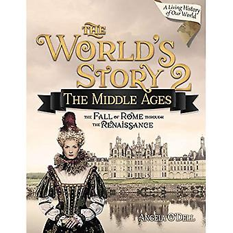 World's Story 2: The Middle Ages (World's Story)