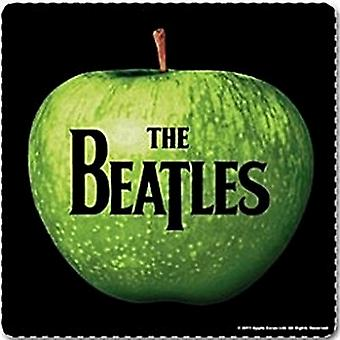 Beatles Apple drinks mat / coaster (ro)