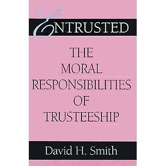 A confié la responsabilité morale de tutelle par Smith & H. David
