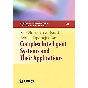 Komplekse Intelligent Systems og deres programmer av Xhafa & Fatos