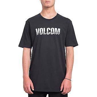 Volcom Chopped Edge Short Sleeve T-Shirt