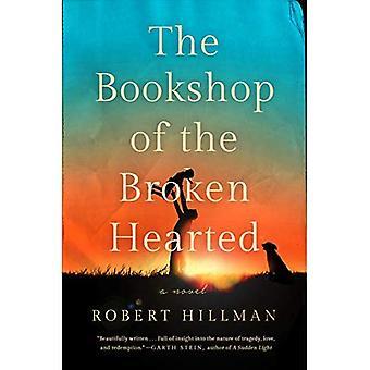 La librairie du cœur brisé