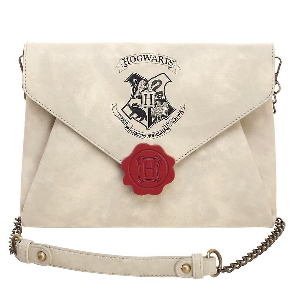 Harry Potter Poudlard lettre enveloppe sac pochette