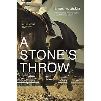 A Stone's Throw by A Stone's Throw - 9781633884199 Book
