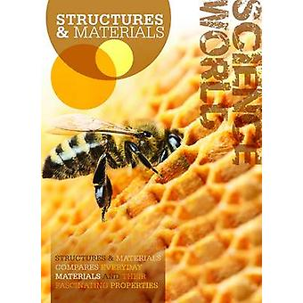 Structures and Materials by Kathryn Whyman - 9781910512159 Book
