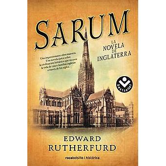 Sarum by Edward Rutherfurd - 9788416240470 Book