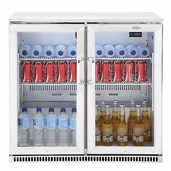 Beefeater Double Door Tropical Outdoor Fridge