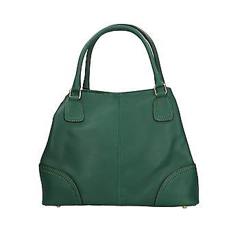 Handbag made in leather AR34018