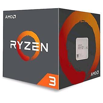 Amd ryzen 3 1300x (zen) quad-core processor 3.5 ghz socket am4 10mb