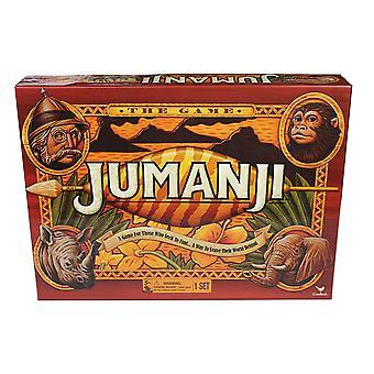 Jeu de société familial Jumanji 1995 film