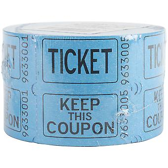 Ticket Roll 500ct-  90687