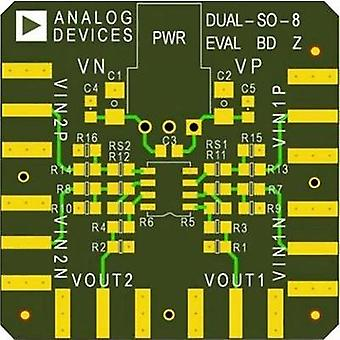 PCB (unequipped) Analog Devices AD8066AR-EBZ