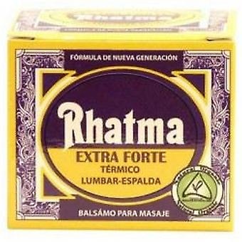 Rhatma Ointment Extra Strength Lumbar (Hygiene and health , First Aid Kit , Creams)
