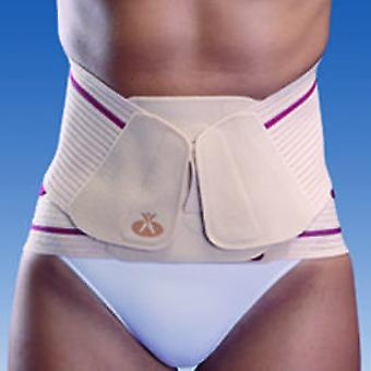Anota Faja Evotec 200 (Sport , Injuries , Orthopedic girdles , Lumbar)