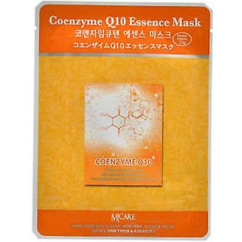 MJ Care Q10 Facial Mask (Woman , Cosmetics , Skin Care , Masks and exfoliants)