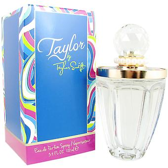 Taylor Swift Taylor for Women 3.4 oz EDP Spray