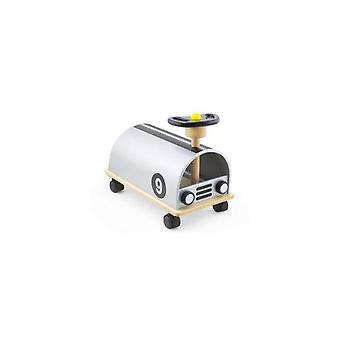 Pintoy P13522 My Silder Racer Loopauto Silver