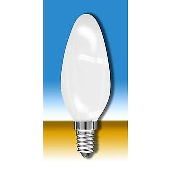 LED (monochrome) Müller Licht 230 V E14 2 W = 25 W Warm white EEC: A++ Candle (Ø x L) 35 mm x 98 mm Filament 1 pc(s)
