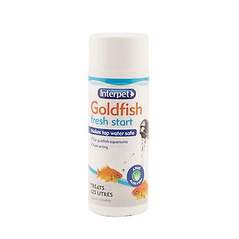 Ip Treatment Goldfish Fresh Start 125ml