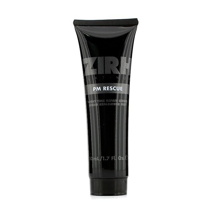 Zirh internationale platina PM Rescue nacht tijd vernieuwende Serum 50ml / 1.7 oz