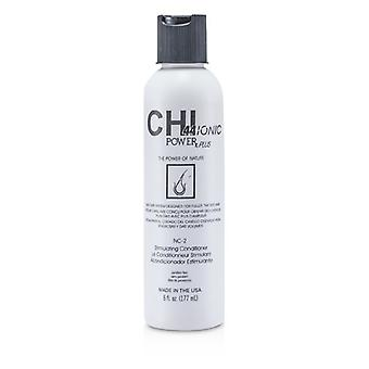 CHI44 Ionic Power Plus NC-2 Stimulating Conditioner (For Fuller, Thicker Hair) 177ml/6oz