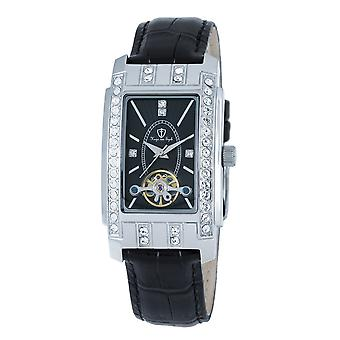 Hugo von Eyck Mens automatic watch Andromeda HE508-122